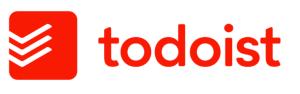todoist - das neue Logo
